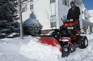 Snow Removal Companies