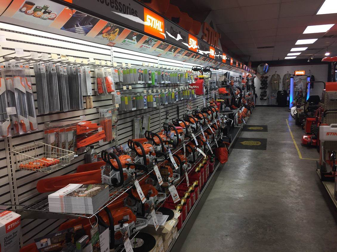 Shop Stihl Equipment
