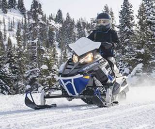 Indy Performance Snowmobiles
