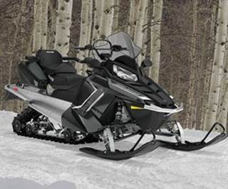 Indy Rec Utility Snowmobiles