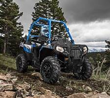 Shop Polaris ACE ATV today!