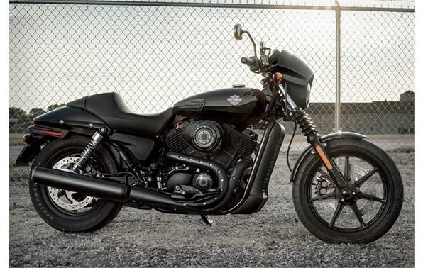 2016 Harley-Davidson® XG500 Harley-Davidson Street® 500 for sale