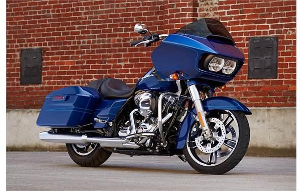 2016 Harley-Davidson® FLTRXS Road Glide® Special - Color Option