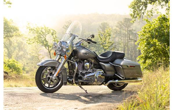 2016 Harley Davidson Flhr Road King Color Option For In Bonduel Wi Doc S Of Shawano County 715 758 9080
