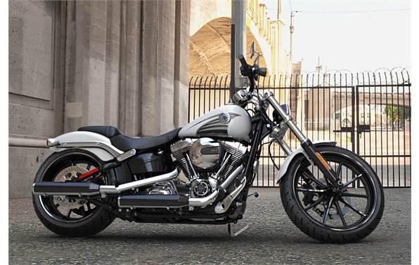 Harley Breakout For Sale >> 2016 Harley Davidson Fxsb Breakout Color Option