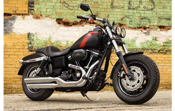 2016 Harley Davidson Fxdf Fat Bob Color Option For In Bonduel Wi Doc S Of Shawano County 715 758 9080