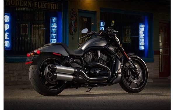 2016 Harley-Davidson® VRSCDX Night Rod® Special - Color Option for ...