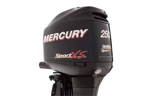 2016 Mercury Marine OptiMax® 250 SportXS - 20 in  Shaft for sale in