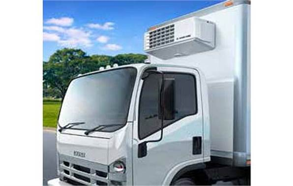 V-800 MAX Refrigeration System THERMO KING CALGARY