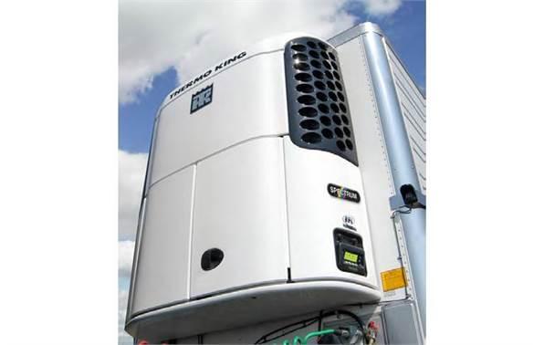 Spectrum® SB 50 Multi-Temperature System Thermo King