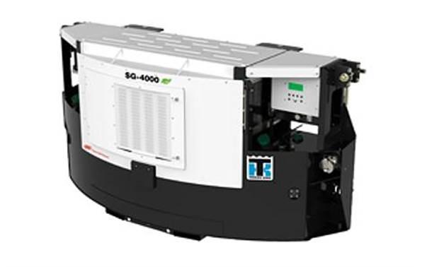 SG-4000 Generator Set Thermo King Northwest Kent, WA (800) 678-2191