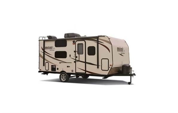 2016 Rockwood by Forest River 2504S for sale in TIFFIN, IA   Sun ...