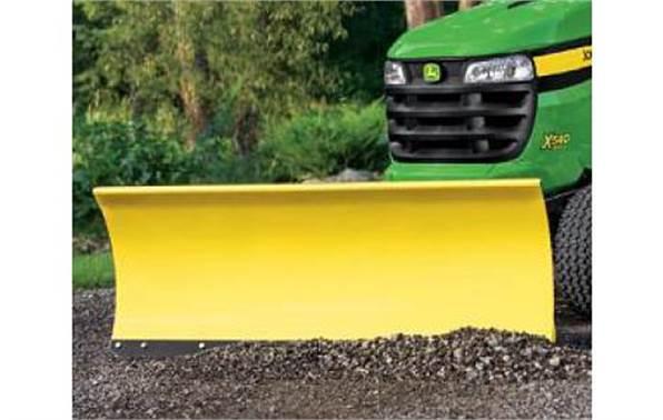 2016 John Deere Front Blade 44 In X300 Series For Denver Co Four Seasons Outdoor Equipment 303 755 6585