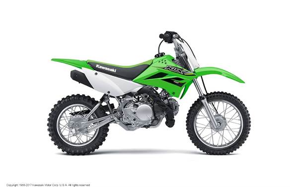2017 Kawasaki KLX®110 for sale in Scottsdale, AZ   GO AZ Motorcycles