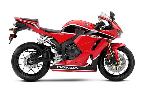 2017 honda cbr600rr abs for sale in manchester, ct | manchester