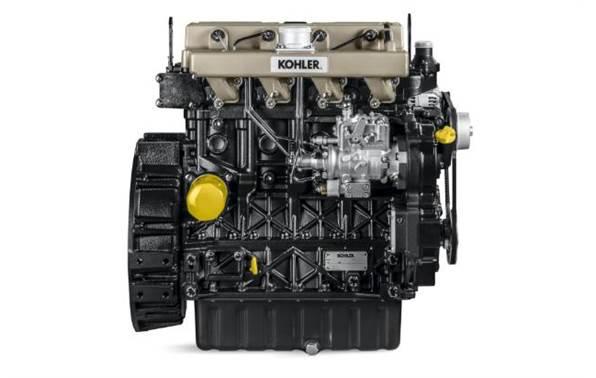 2017 Kohler Engine KDI2504M for sale in Danville, KY | Industrial ...