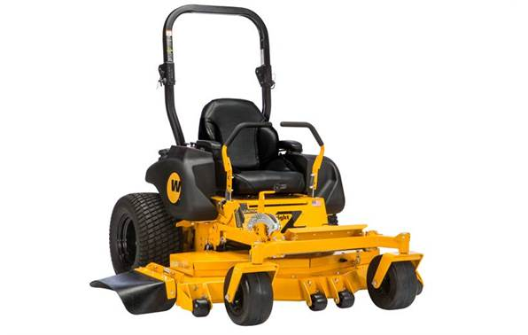 Wright Mid-Mount Z Mowers