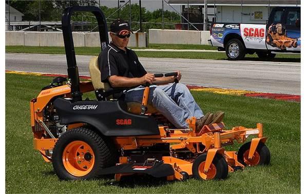 Scag Mowers Haney Equipment Company Inc