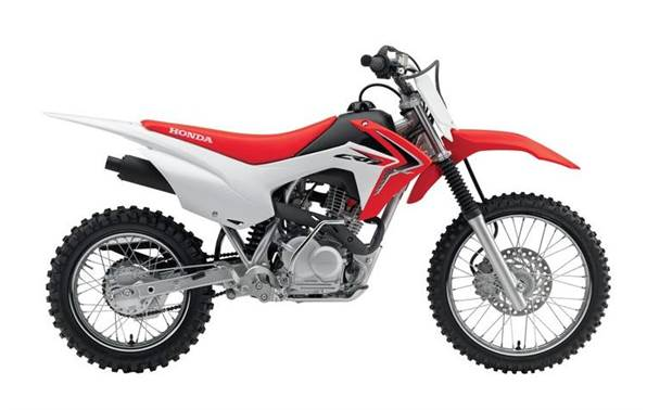 2018 honda crf125f for sale in manchester, ct | manchester honda