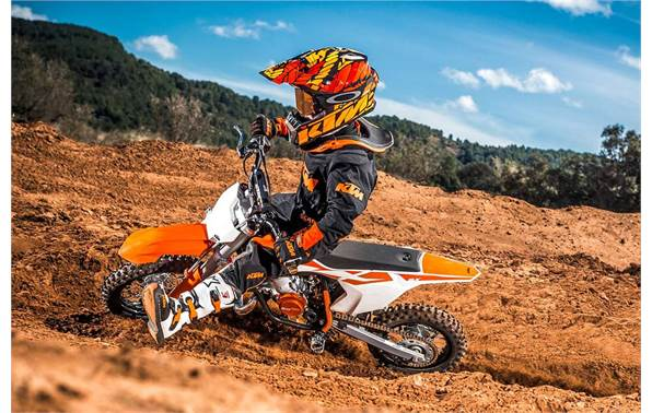 2018 KTM 50 SX Mini for sale in Downingtown, PA | Solid Performance ...