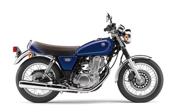 Yamaha Sr400 For Sale >> 2018 Yamaha Sr400
