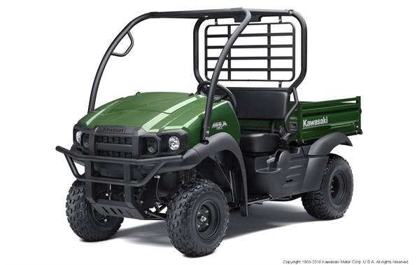 2018 Kawasaki Mule Sx For Sale In Battle Creek Mi Custom