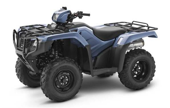 Fourtrax Foreman ATVs