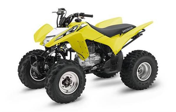 Honda Sport ATVs