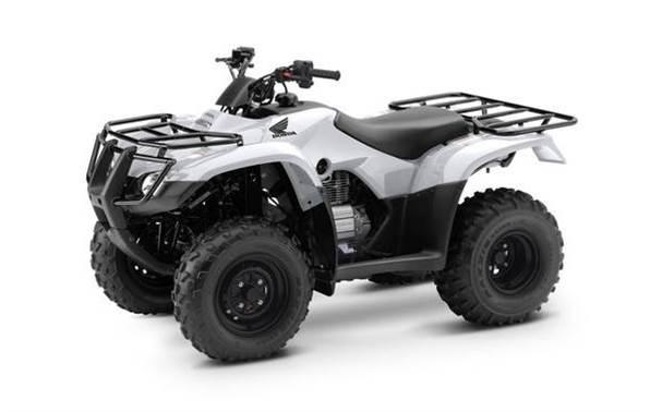 Fourtrax Recon ATVs