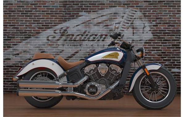 2018 Indian Motorcycle Indian Scout Abs Two Tone Option For Sale