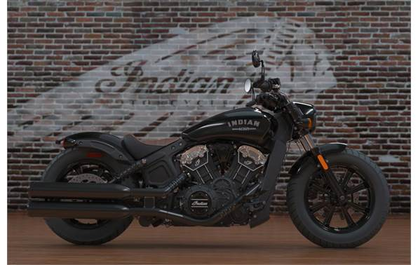 2018 Indian Motorcycle Indian Scout Bobber For Sale In Des Moines
