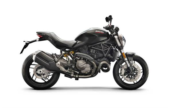 2018 Ducati Monster 821 - Dark Stealth for sale in Los Angeles, CA ...