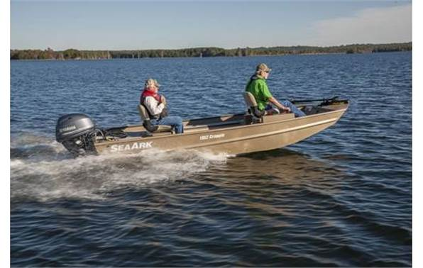 2018 SeaArk 1652 Crappie for sale in Ocala, FL | Millers Boating