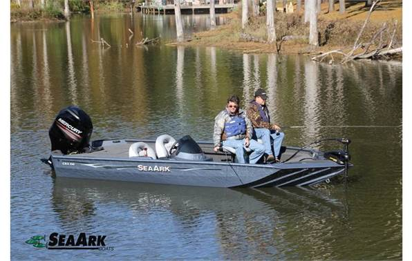 2018 seaark crx 190 for sale in ocala, fl | millers boating center (877)  898-1474
