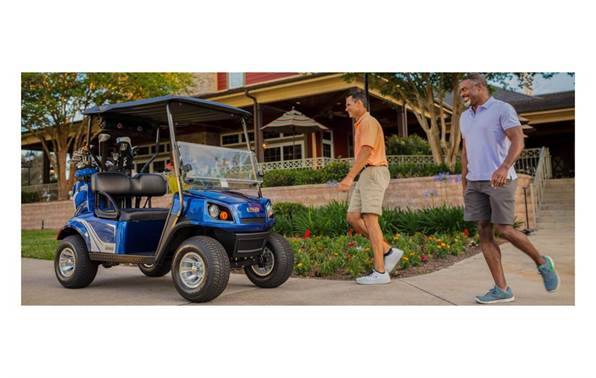 2018 E-Z-GO Freedom 72-Volt for sale in Naples, FL | B & W Golf Cars on
