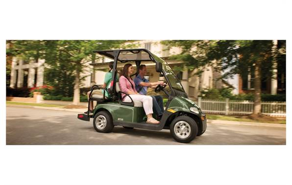 2018 E-Z-GO 2Five Electric for sale in Pollock, SD   Pollock ... on ezgo 48 volt conversion kit, ezgo 36 volt golf cart, used club car golf cart,
