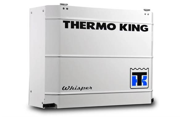 Thermo King Heat King 450 Temperature Control Solutions, Inc  Wilson