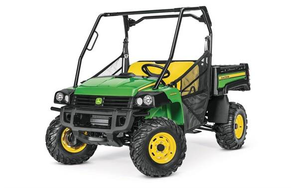 2018 John Deere XUV855M for sale | Green Thumb Lawn & Garden - Coral ...