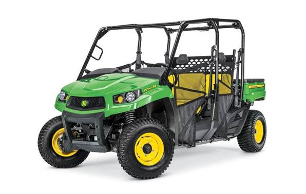 2018 John Deere XUV590E S4 for sale | Green Thumb Lawn & Garden ...
