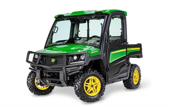 2018 John Deere XUV865R for sale | Green Thumb Lawn & Garden - Coral ...