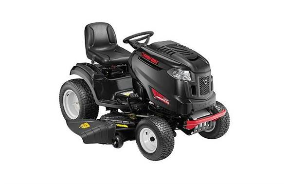 2018 Troy Bilt Super Bronco 50 Xp Lawn Tractor 13wqa2kq011 For In Pittsburgh Pa Gil Con Tool Inc 412 884 0707