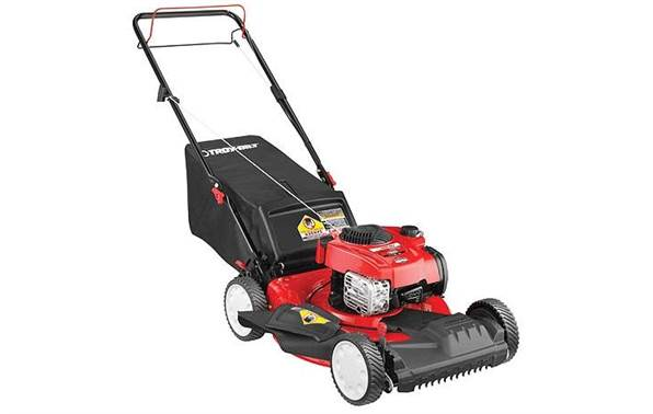 2018 Troy Bilt Tb200 Self Propelled Mower With Front Wheel Drive 12a A2bu711 For In Bound Brook Nj The Lawn Inc 732 356 0846