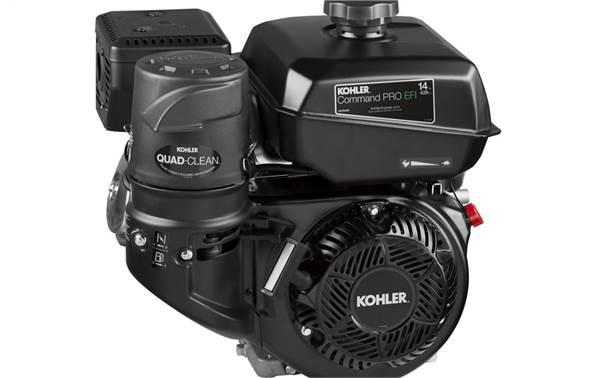 2018 Kohler Engine ECH440 for sale in Danville, KY | Industrial Park ...
