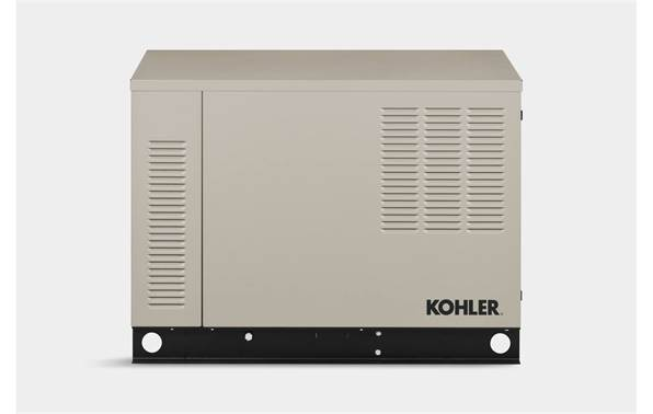 2018 Kohler Engine 6VSG 6 kW Generator for sale in Tampa, FL | Grass ...