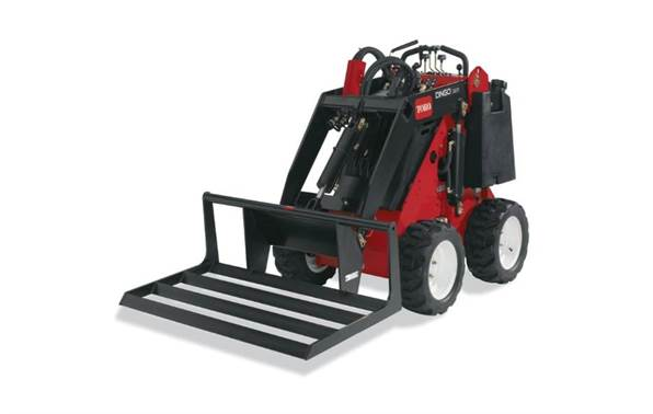 Toro Leveler (23165) for sale in Ogden, UT | Wilkinson Supply (801