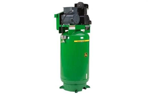 John Deere Air Compressor >> 2018 John Deere Ac2 80es Stationary Electric Air Compressor For