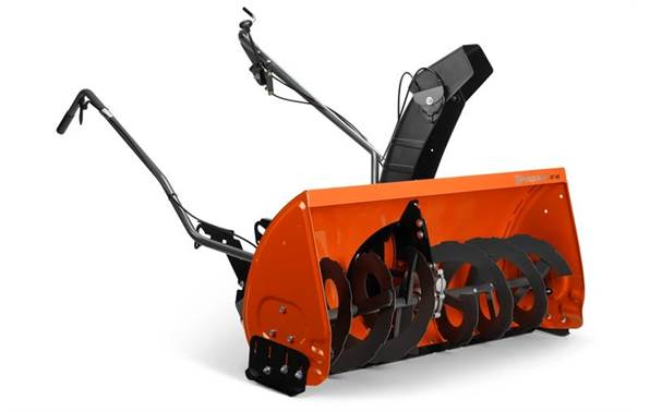 2018 Husqvarna 42 Snow Thrower Attachment With Electric Lift For In Dollar Bay Mi Ward S Outdoor Equipment Repair 906 482 6255