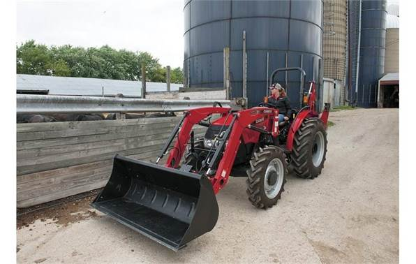 2018 Case IH Farmall 70A for sale in Grinnell, IA | Grinnell