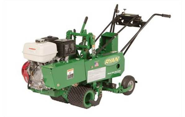 2018 Ryan Heavy Duty Sod Cutter For In Addison Tx Ed S Lawn Equipment 972 386 3999