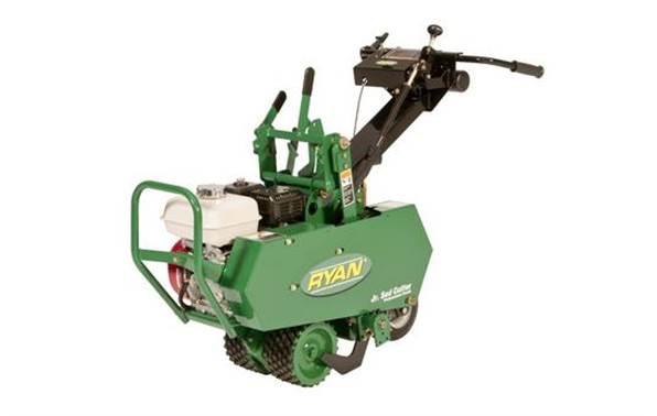 2018 Ryan Jr Sod Cutter Honda For In Olathe Ks Smitty S Lawn Garden Equipment 913 642 2489
